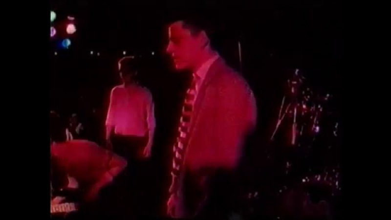 Madness Night Boat to Cairo LIVE 1980