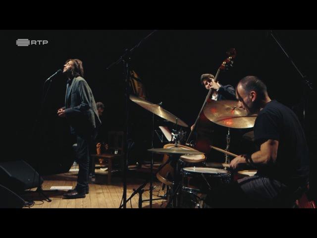 Salvador Sobral Change Ao vivo RTP