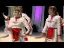 Chuvash folk song: Kerekere larsa savanar - Aleksandra Afoshina