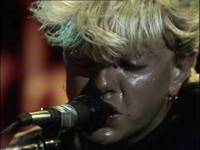 Stray Cats - Ubangi Stomp (Live)