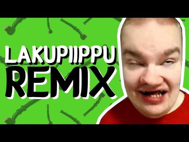 Lakupiippu (Remix by Party In Backyard)