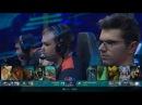 [Epic] vs Liquid G.1 Ti7 - Один из лучших матчей в истории Доты 100МИНУТ! [V1lat, Godhunt]