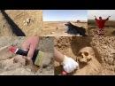 Археологические раскопки Эпохи бронзы