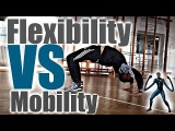 Mobility or Flexibility | Bboy Tutorial | How to Breakdance | Bboy Conditioning Strength Exercises
