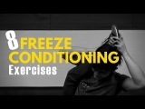 Bboy Tutorial 8 Freeze Conditioning Exercises Breakdance Decoded