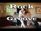 Bboy Tutorial | How to Rock Groove Basic Advanced