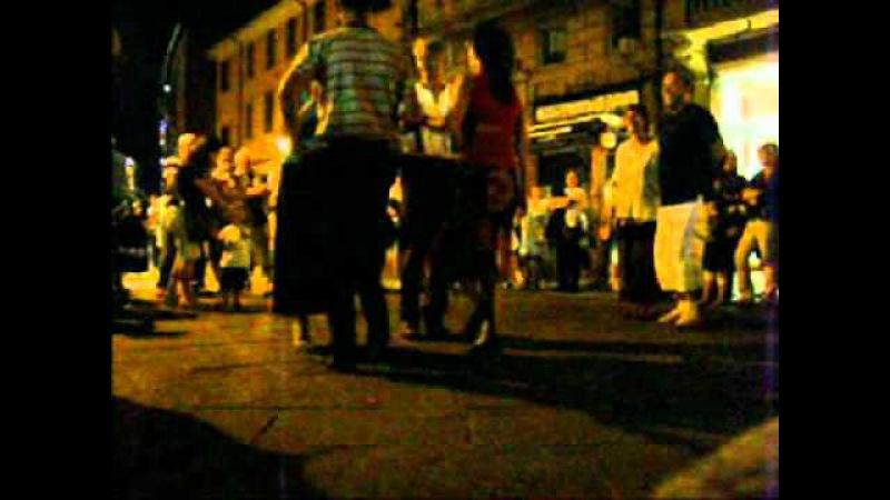Monecò (quadrille),music by TRIOGRANDE, spicco dances of Emilia 10/15