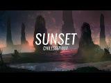 'Sunset'  Chillstep Mix 2017