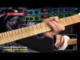 Jason Becker Style Performance With Jamie Humphries Licklibrary