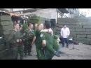 День Рождения Гиви, танцы, девчёнки