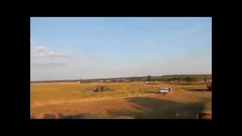 Дорога Червоносельское - Многополье