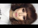 Night Out Makeup Tutorial   Deck Of Scarlett   Lupe Sujey Cuevas