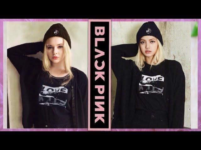 🇰🇷 ПОВТОРИ ФОТО ЗА КОРЕЯНКОЙ 🇰🇷 BLACKPINK YoonBora CL K POP CHALLENGE