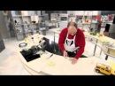 Тесто для заморозки пельменей = Илья Лазерсон
