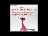 Henry Mancini The Pink Panther (Music From The Film Score) 1963 (full album)