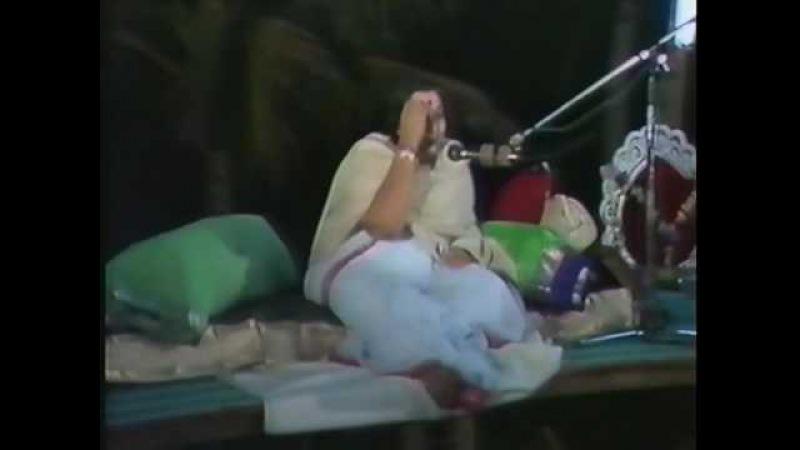 Супер Семинар в Борди 6 02 1985 г
