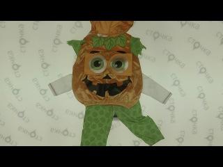 CHILD PREMIUM autumn mix лот №4, с/х (Детский микс)