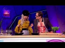 Cooking with Lady Gaga on Alan Carr Chatty Man 720p