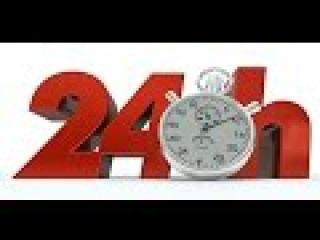 24 ЧАСА В КОРОБКЕ Challenge! ДИКИЙ ЗАЕЗД!