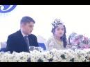 ШОК! Цыганская самая богатая свадьба. 2017 г.Фата и платье из настоящего золота.