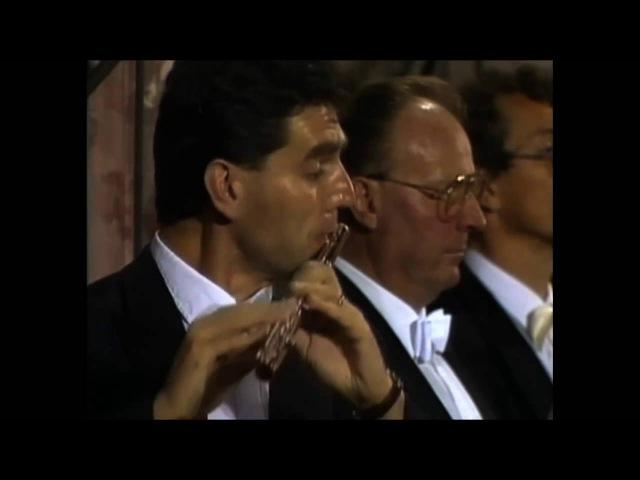Mozart Serenade No 9 K 320 Posthorn Colin Davis BRSO