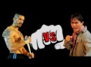 Tony Jaa vs Scott Adkins ONG BAK vs YURİ BOYKA Tribute NEW HD
