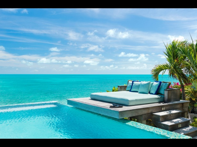 Turks Caicos Real Estate Sapodilla Bay Estate Providenciales