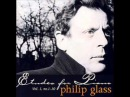Philip Glass, étude n° 10