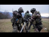 French Special Forces  2017