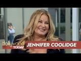 Jennifer Coolidge and Sandra Bullock Worked at the Same Cocktail Bar!