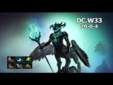 W33 Outworld Devourer 20-0-4 Ranked Matchmaking