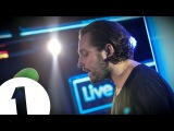 You Me at Six - Swear in the Live Lounge