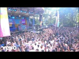 Zedd &amp Liam Payne - Get Low (Live On Good Morning America2017)