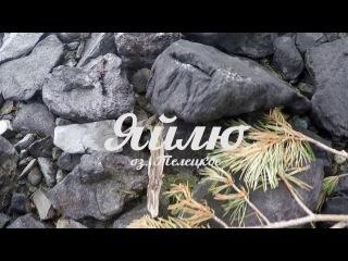 Яйлю. Телецкое озеро зимой. Горный Алтай.