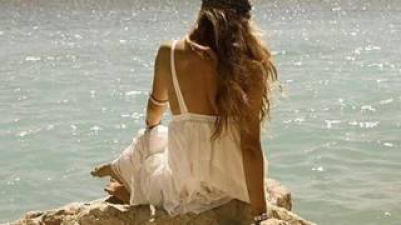 Море, возьми меня в дальние дали муз М Магомаев Синяя вечность