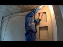 Секреты монтажа - ниши из гипсокартона на стене часть 2