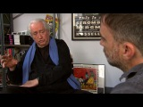 Robert Downey Sr. and Paul Thomas Anderson on Putney Swope