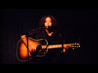 Mirel Wagner - To the bone (Brussels / Bruxelles - 22/03/2012)