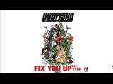 Uberjak'd - Fix You Up (feat. Yton) (Darude Remix Edit)