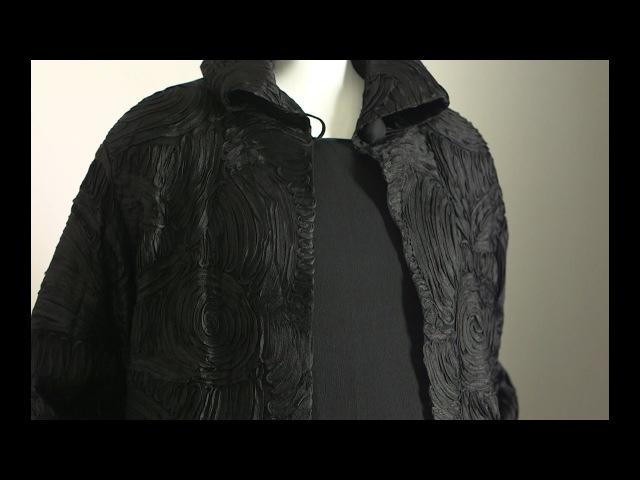 Платье сжакетом. Габриэль Шанель