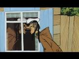 Каникулы в Простоквашино - не надо меня из ружья щелкать
