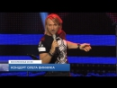 Концерт Олега Винника на Интере - воскресенье 2030