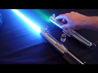 Световой меч - Graflex Saber 2.0