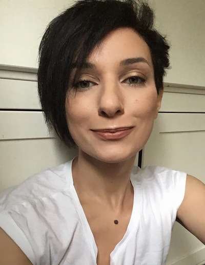 Татьяна Масленникова