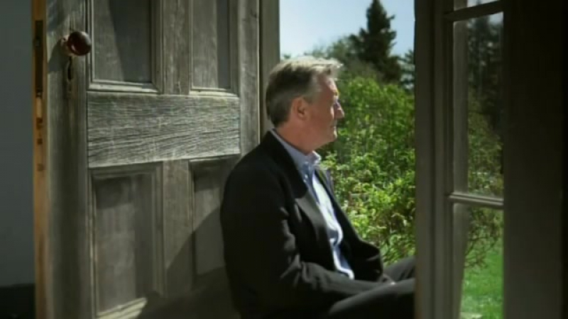 Michael Palin in Wyeth´s World. 2013. BBC