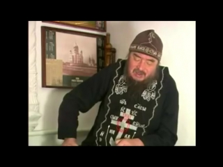 ПРОСТО ШОК - НЕ УБИЙ БЕЗ МАСОК! Схиархимандрит Зосима (Сокур) РПЦ