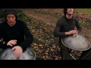 Хэнгдрам (ханг драм) - один из самых странных и мелодичных барабанов в мире
