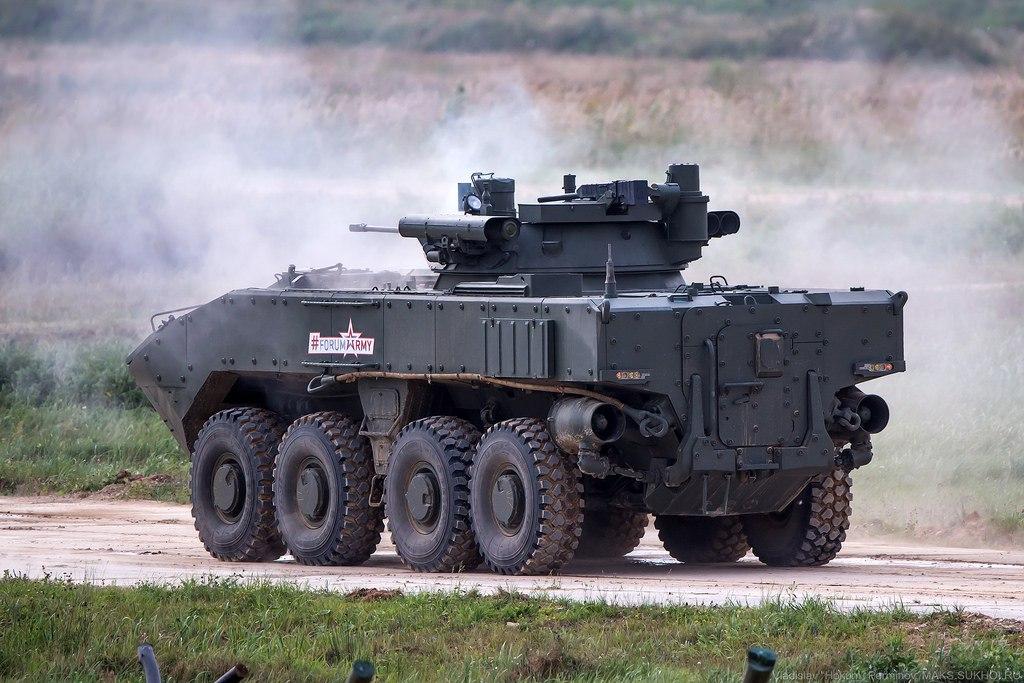 Armija-Nemzetközi haditechnikai fórum és kiállítás - Page 2 OAYFAEWcshU