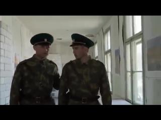 Государственная граница 2 Курьеры страха 1 серия (1 из 8) новый военный фильм, к