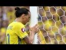 Швеция 0-2 Россия